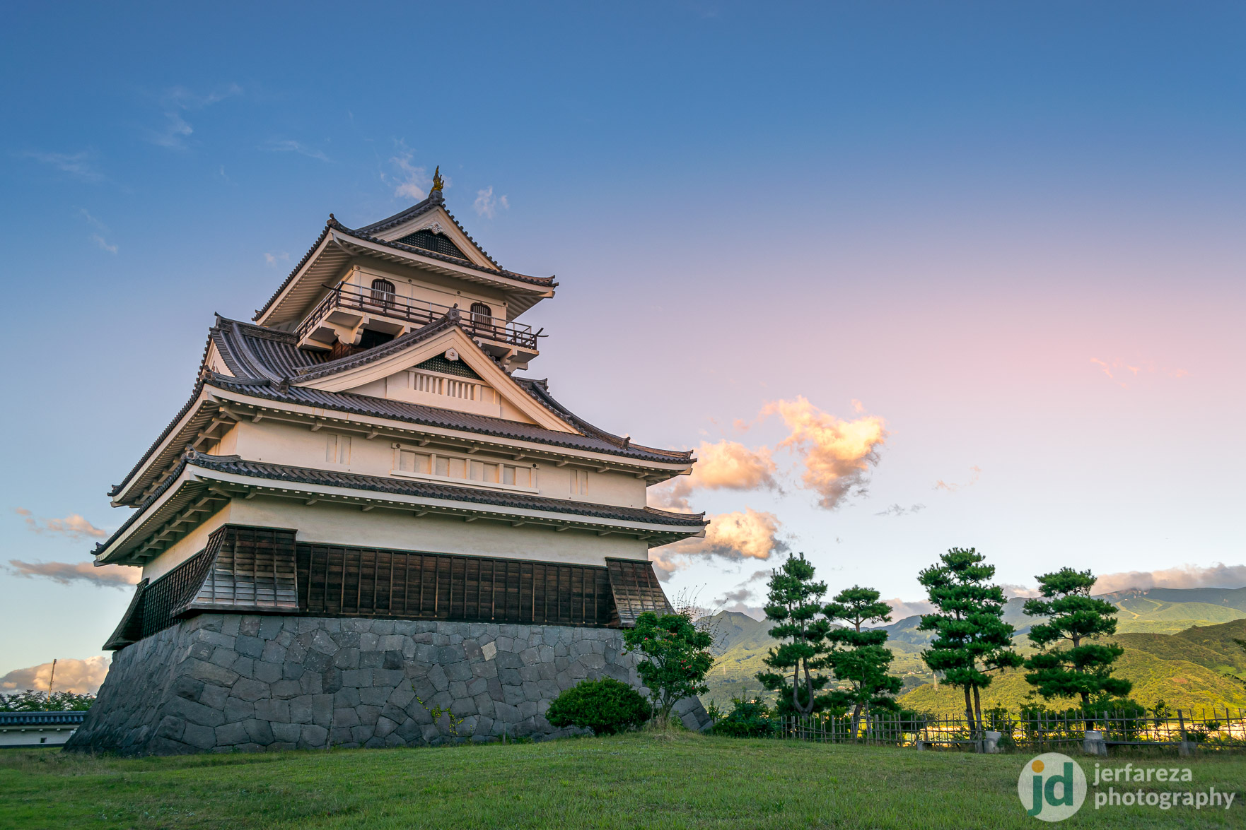 What To Do and Not To Do in Kaminoyama